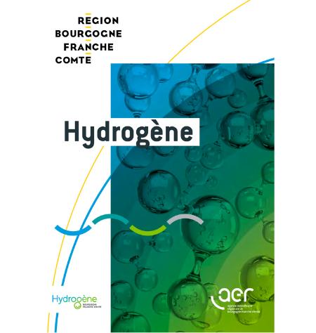 Présentation de la Filière Hydrogène en Bourgogne - Franche - Comté