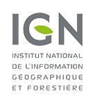 Orthophoto 50cm Infrarouge (BD Ortho IRC) sur les départements de la région Bourgogne-Franche-Comté