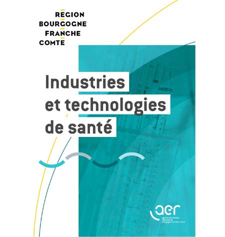 présentation de la filière Industrie et technologie de santé