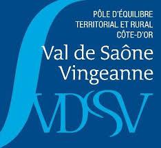 Informations géographiques touristiques du PETR Val de Saône Vingeanne
