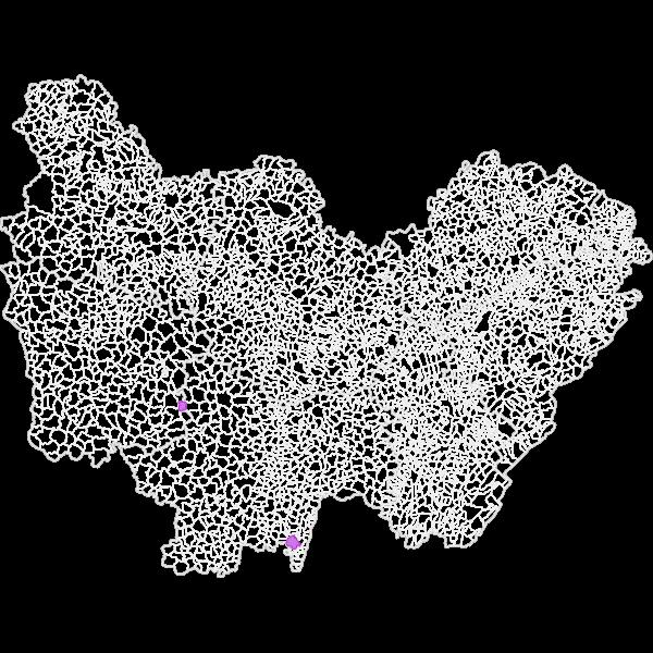 Label Grand Site de France en région Bourgogne-Franche-Comté