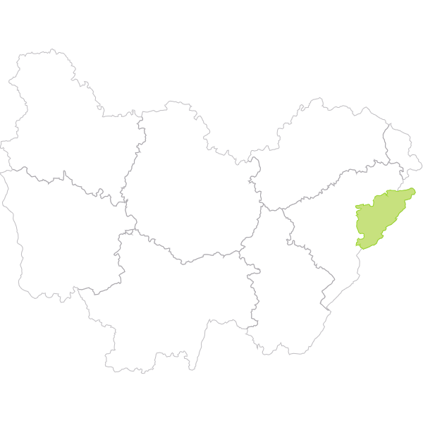 Projet relatif au Parc Naturel Régional du Doubs Horloger en Bourgogne-Franche-Comté