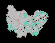 Natura 2000 - Zones de Protection Spéciale (ZPS) - Directive Oiseaux en Bourgogne-Franche-Comté