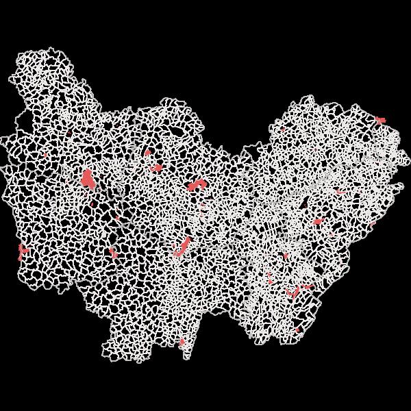 Sites naturels classés en région Bourgogne-Franche-Comté