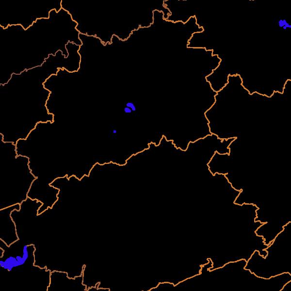 Crue de référence des Plans de Prévention des Risques d'Inondation du département du Doubs