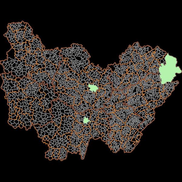Plans de Protection de l'Atmosphère en Bourgogne-Franche-Comté